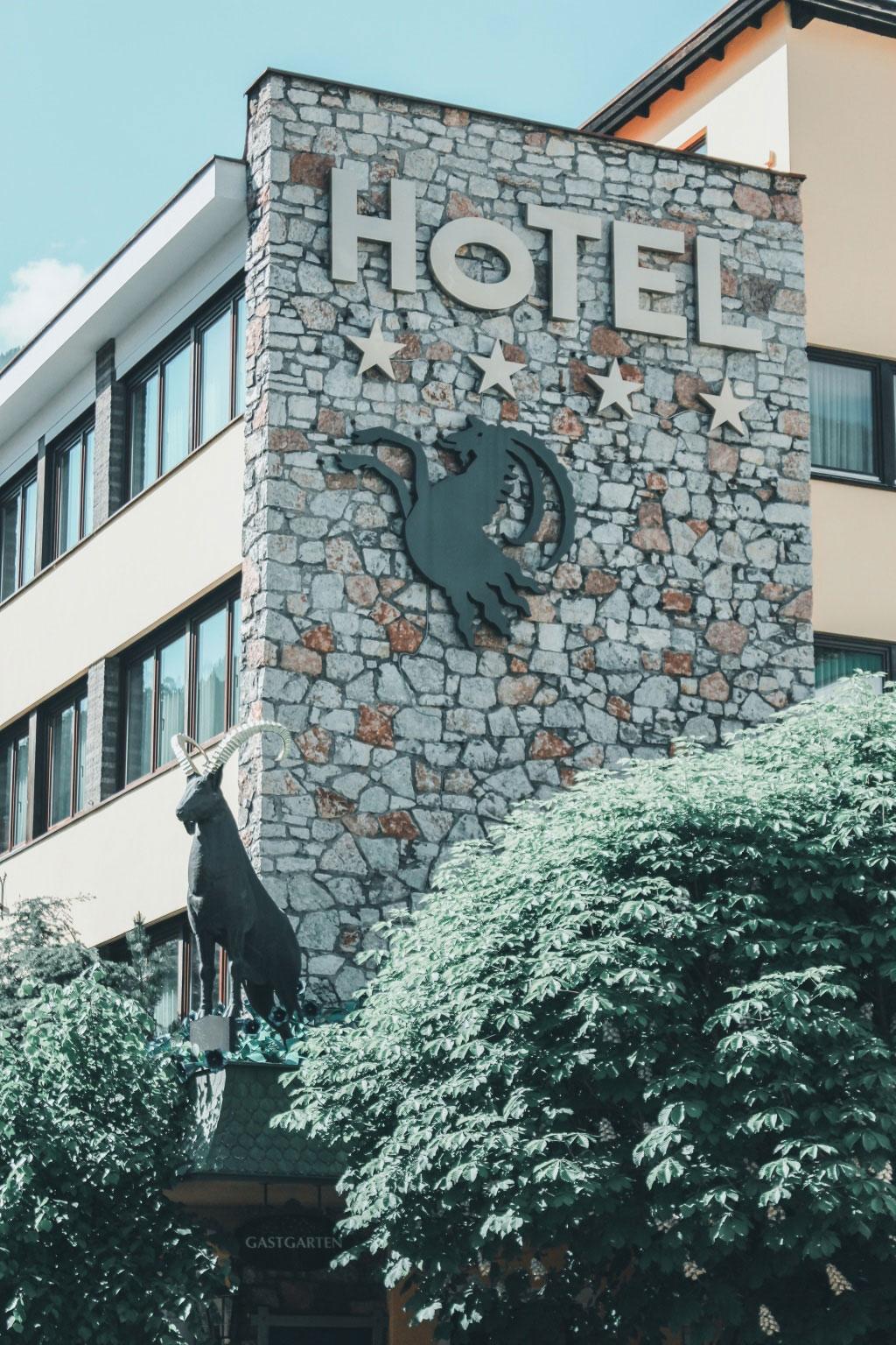 Viele gute Gründe für einen Urlaub im Hotel Schrofenstein in Landeck