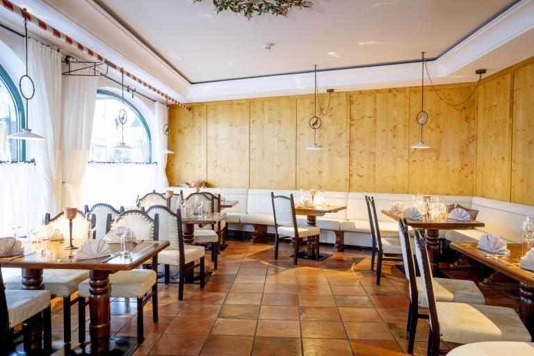 Genießen Sie gutbürgerliche Tiroler Küche im Landegger in Landeck