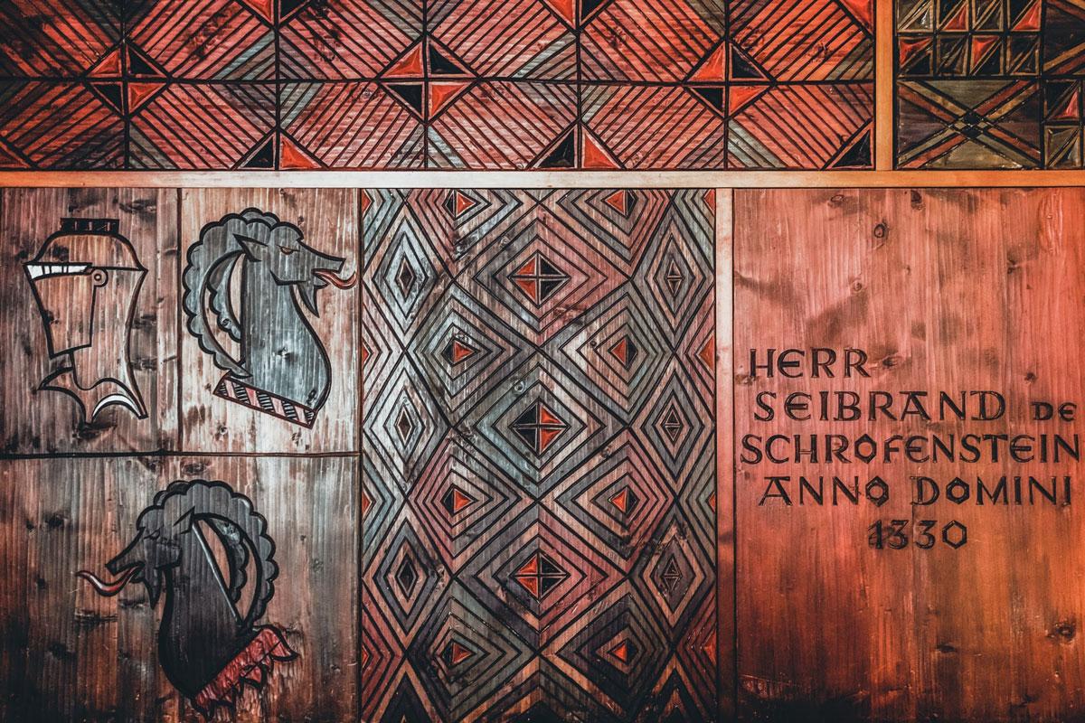 4 Sterne Unterkunft Schrofenstein im Herzen von Landeck - Ihr idealer Ausgangspunkt
