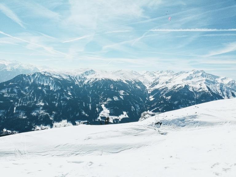 Der Winter in Tirol bietet unzählige Möglichkeiten für Ihren Aktivurlaub