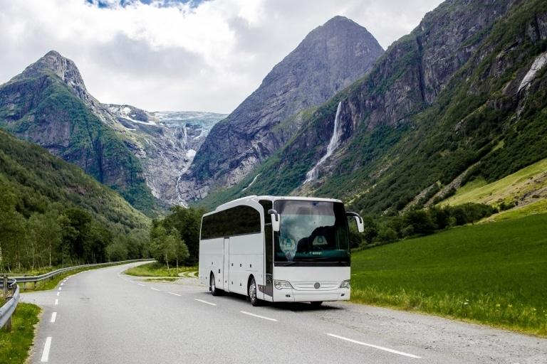 Das Hotel Schrofenstein ist Ihr idealer Ausgangspunkt für Busreisen in Tirol
