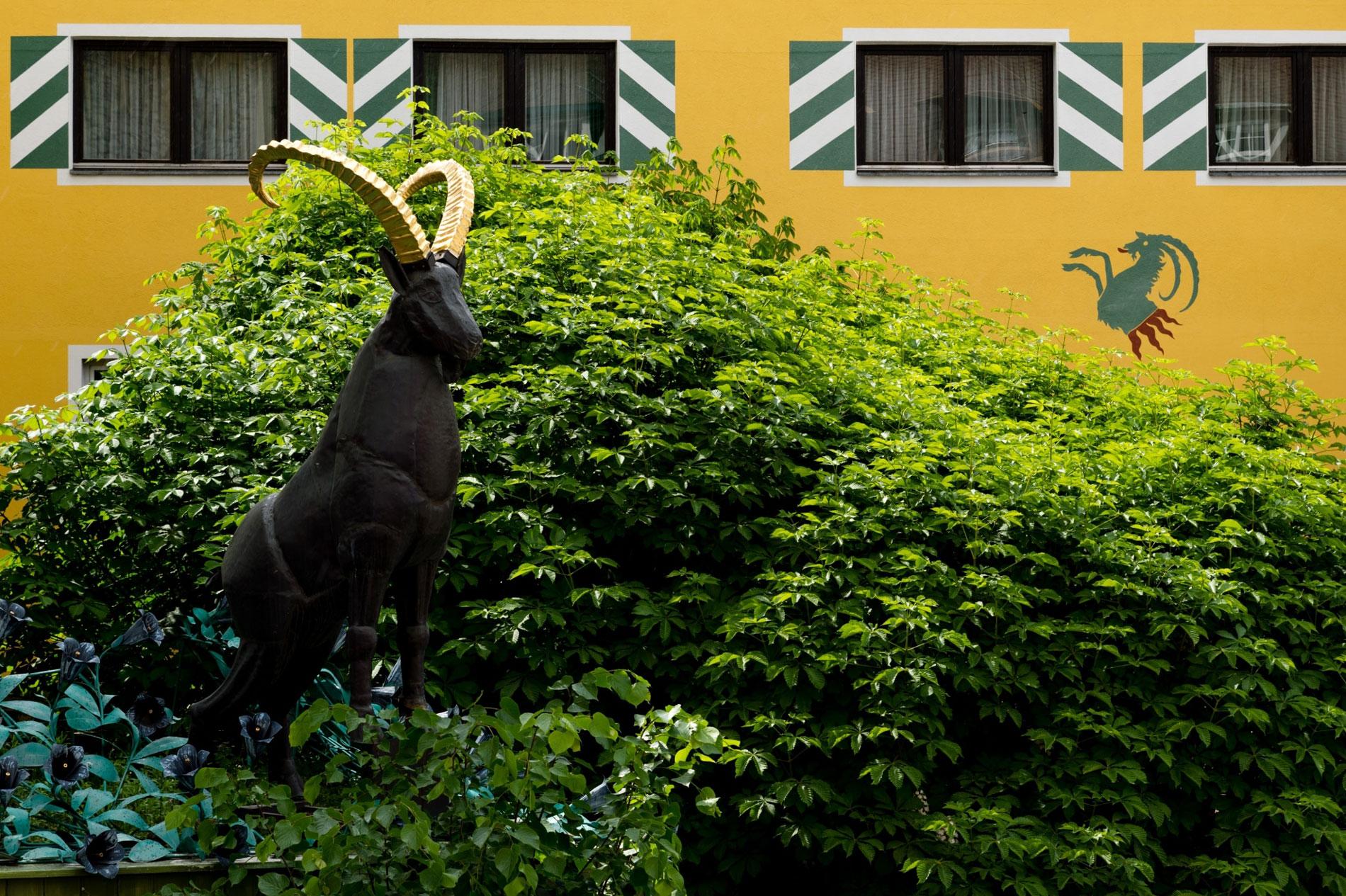 Das Hotel Schrofenstein ist Ihr idealer Ausgangspunkt für Gruppenreisen in Tirol