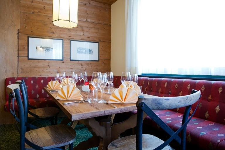 Das Hotel Schrofenstein in Tirol unterstützt Sie bei Ihrer nächsten Feier.
