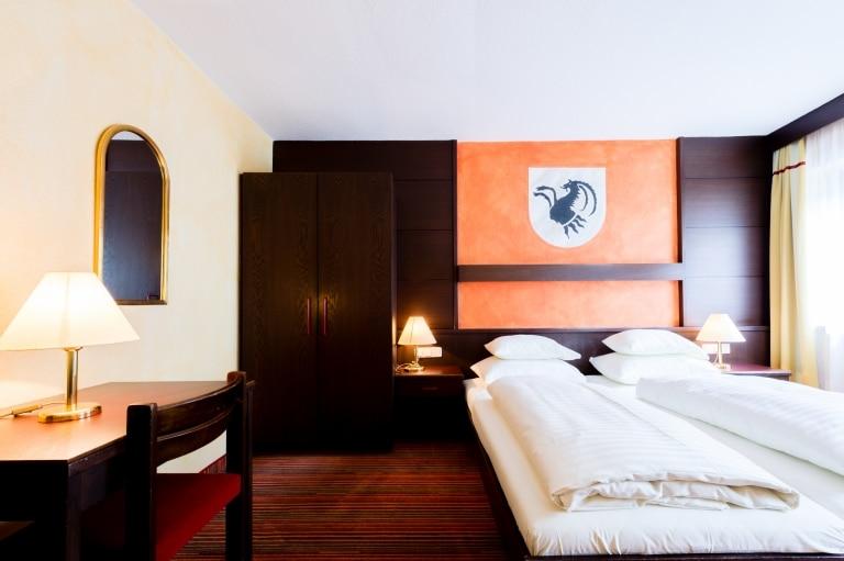 Das Hotel Schrofenstein in Landeck ist das passende Hotel für Ihre Dienstreise
