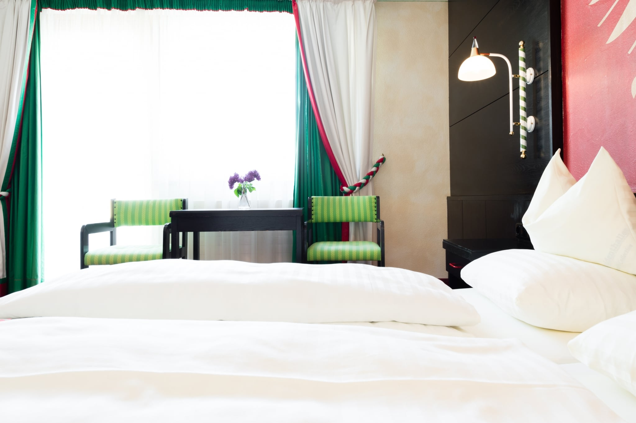 Das Hotel Schrofenstein in Landeck ist das passende Hotel für Geschäftsreisende