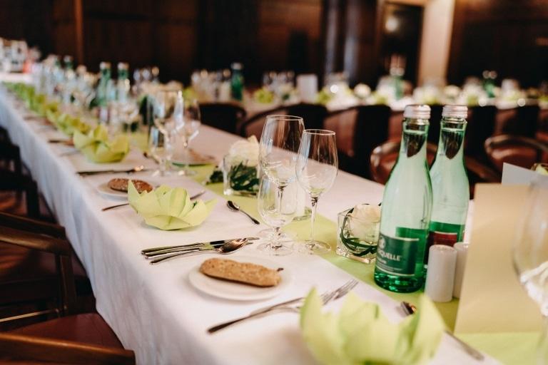 Das Hotel Schrofenstein in Landeck bietet die passenden Rahmenbedingungen für Ihre Hochzeit.