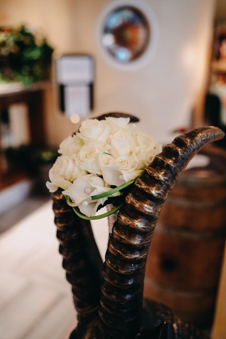 Ihre Hochzeit im Hotel Schrofenstein in Landeck kann etwas ganz besonderes werden